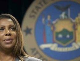 NY AG Letitia James to make 'major national announcement'