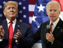 One Poll Says Joe Biden Is Ahead By 6%. Another Poll Says President Trump Is ahead By 3%. Who Is Right?