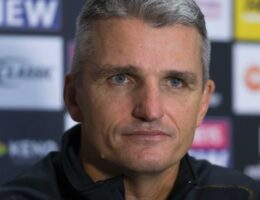 Penrith Panthers coach Ivan Cleary fined $20,000 for NRL referee criticism