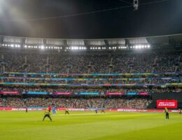 Postponed Men's T20 World Cup will now be played in Australia in 2022