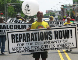 Reparations For U.S. Slavery Is Estimated To Come With A $12 Trillion Price Tag