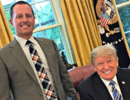 Richard Grenell: Joe Biden's Foreign Policy Advisers Wrong About Middle East