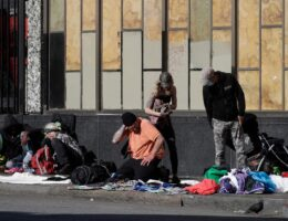 San Francisco reporter gives update on 'disaster' of city's 'hotels for homeless' program after meth lab found