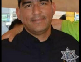Santa Ana Police Commander Executed
