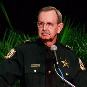 Sheriff Bradshaw