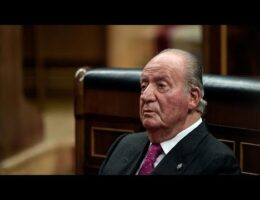 Spain's Former King Juan Carlos Flees The Country Over $100m Corruption Scandal