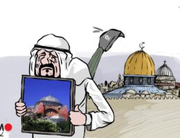 State-imposed secularism will never work in the Middle East