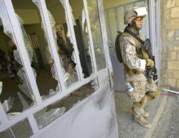 Survivors of slain Ohio-based Marines mark grim anniversary
