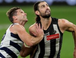 The art of the AFL stoppage and how it's shaped the Pies' results