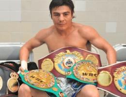 The day Sinaloa police adbucted boxing champ El Travieso Arce for Chapo Guzman and Mayo Zambada
