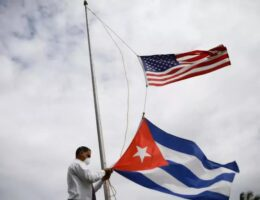 The United States Suspends Private Charter Flights to Cuba