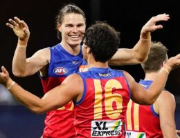 The winners and losers from the final drop of AFL fixtures