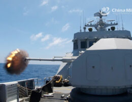 This Chinese Think Tank Sees Three Possibilities Of A China-U.S. Military Conflict