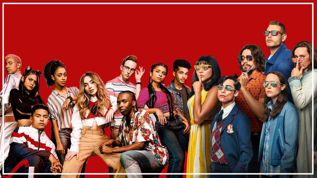 Netflix August 2021