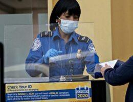 TSA finds more guns in carry-ons, despite lower passenger volume