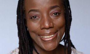 Tsitsi Dangarembga - Booker Prize nominee arrested in Zimbabwe