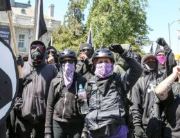 Turley explains how Antifa is the 'Keyser Soze' of social unrest