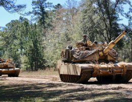 U.S. Army Planning For A New Tank