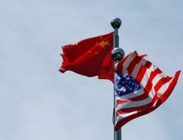 US–China scientific cooperation faces an uncertain future