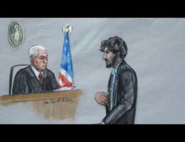 US Court Overturns Boston Marathon Bomber Dzhokar Tsarnaev's Death Penalty Sentence