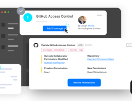 Vectrix is developing cloud security marketplace built for and by security pros