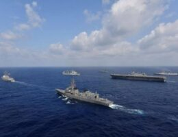 Vietnam rejects Chinese aggression in the South China Sea