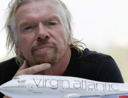 Virgin Atlantic airline files for United States bankruptcy protection