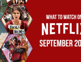 What to Watch on Netflix in September 2020