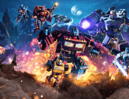 When will 'Transformers: War for Cybertron' Part 2 be on Netflix?