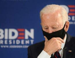 Who Will Joe Biden Pick As His Choice For Vice President?