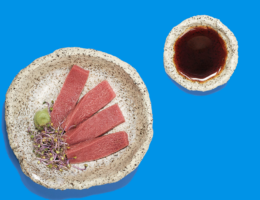 Y Combinator's Kuleana is making an animal-free substitute for raw tuna