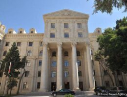 Yerevan seeks to illegally resettle Armenians from Middle East to occupied Nagorno-Karabakh