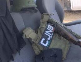Zacatecas: 34 members of CJNG arrested in 2 operations as Zac government seemingly targeting CJNG