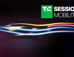 48 hours left to save on TC Sessions: Mobility 2020
