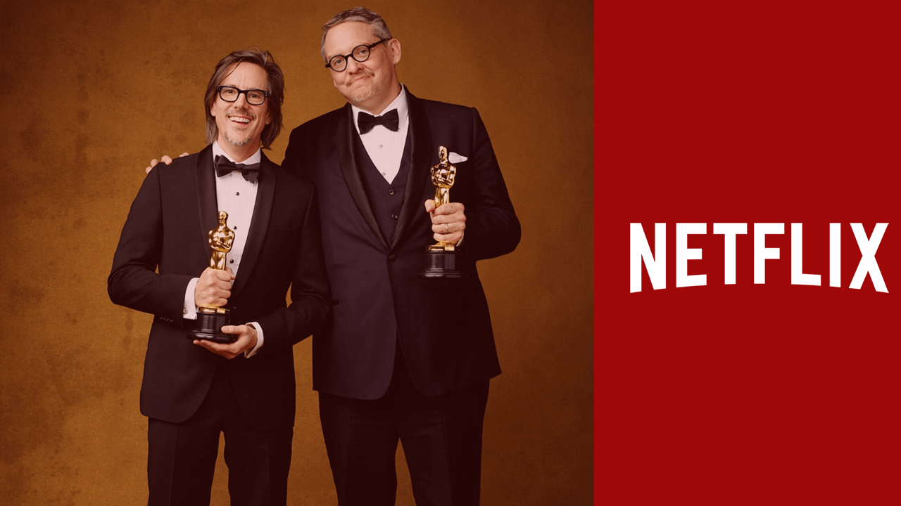 adam mckay comedy movie dont look up coming to netflix in 2021