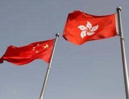 Adapting to Hong Kong's grim reality