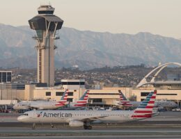 Airline pilots report seeing 'guy in jetpack' flying near LAX during approach