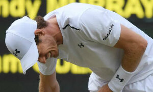 Andy Murray makes dramatic return to majors in five-set US Open win