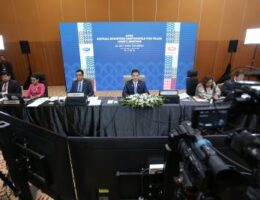 APEC's pursuit of global cooperation