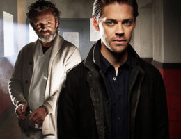 Are Season 1-2 of 'Prodigal Son' on Netflix?