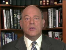 Ari Fleischer recalls 9/11's terrifying false reports: 'We heard that there were six hijacked aircraft'