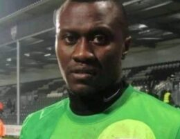 Autopsy ordered for former Nigeria U20 goalkeeper