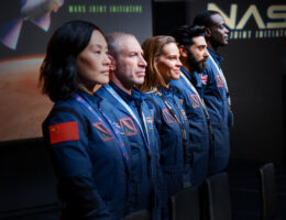 'Away' Season 2: Netflix Renewal Status & Release Date
