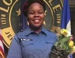 Ballistics don't support AG Cameron's claim Breonna Taylor's boyfriend shot officer