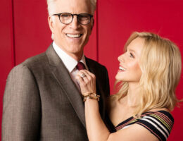 Best TV Series Like 'The Good Place' on Netflix