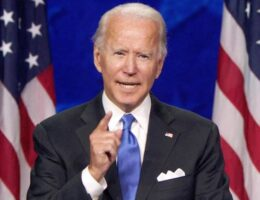 Biden says US must maintain small force in Middle East, has no plans for major Defense cuts