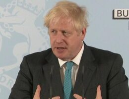 Boris Johnson 'misspoke' over North East Covid restrictions