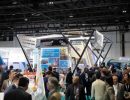 Breakbulk Middle East to return to Dubai next year