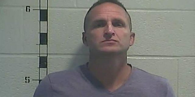 Brett Hankison (Shelby County Detention Center)