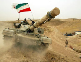 Britain Wants To Settle Its Military Debt To Iran